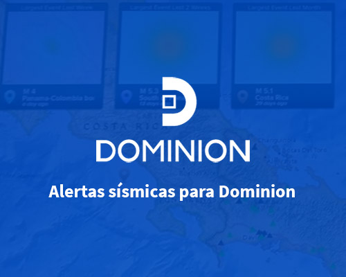 Proyecto Dominion